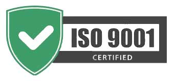ISO 9001 Certified 2015