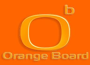 Orabgeboard Footer Logo