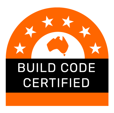 Aust Build Code Certification