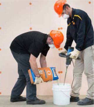 Orangeboard Render
